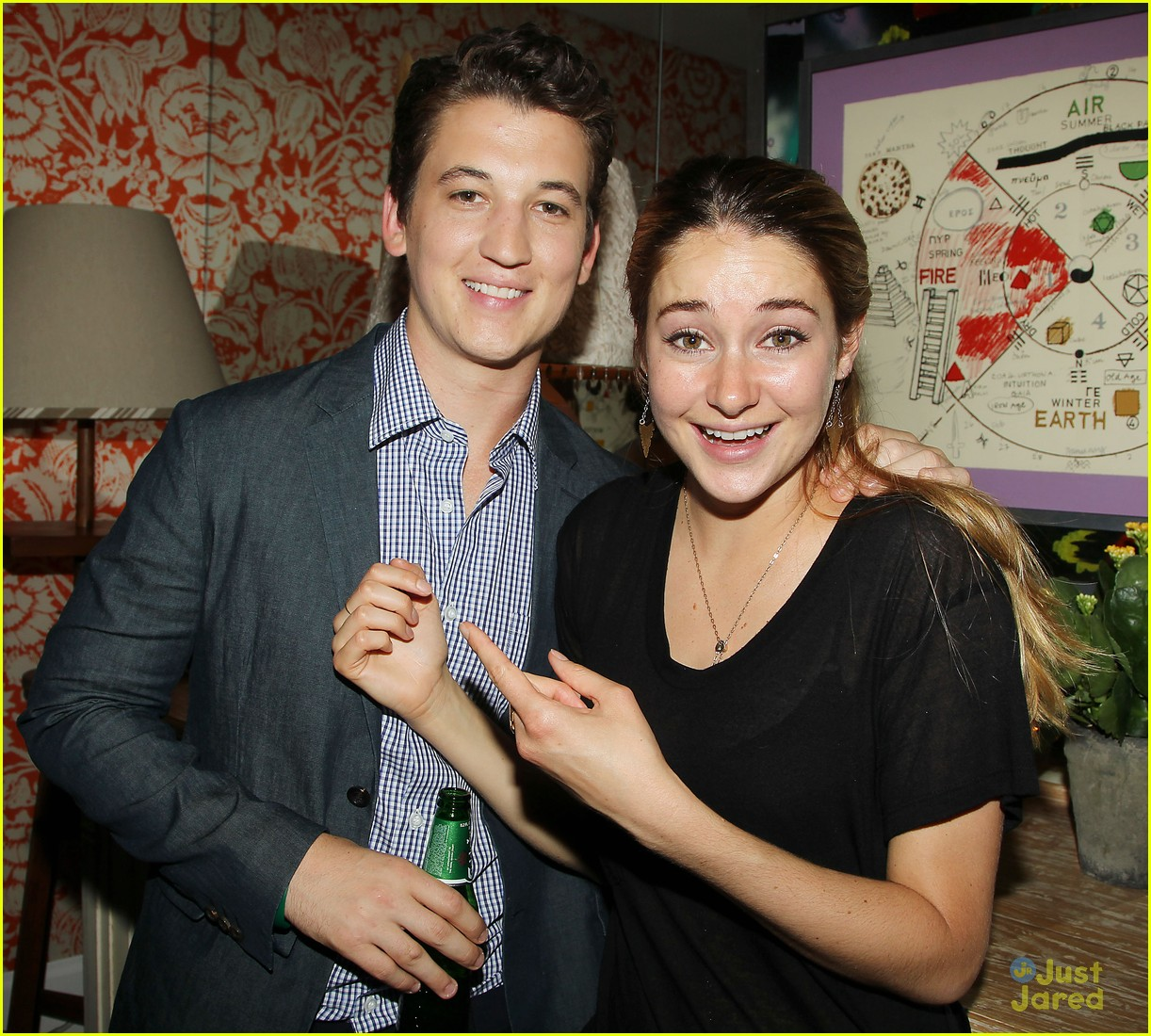 miles teller shailene woodley spec now screening 01