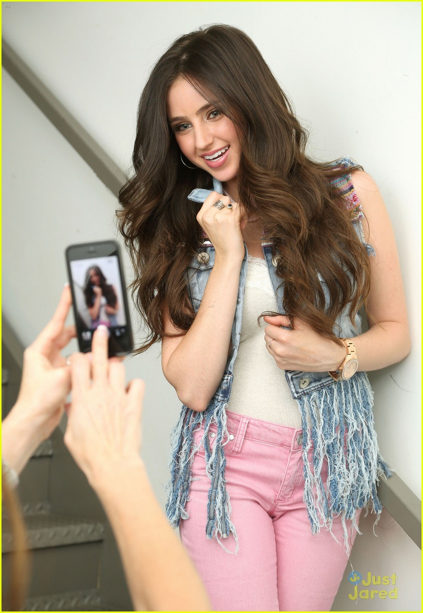 Ryan Newman: Sara Jaye Weiss Photoshoot in LA -48 – GotCeleb