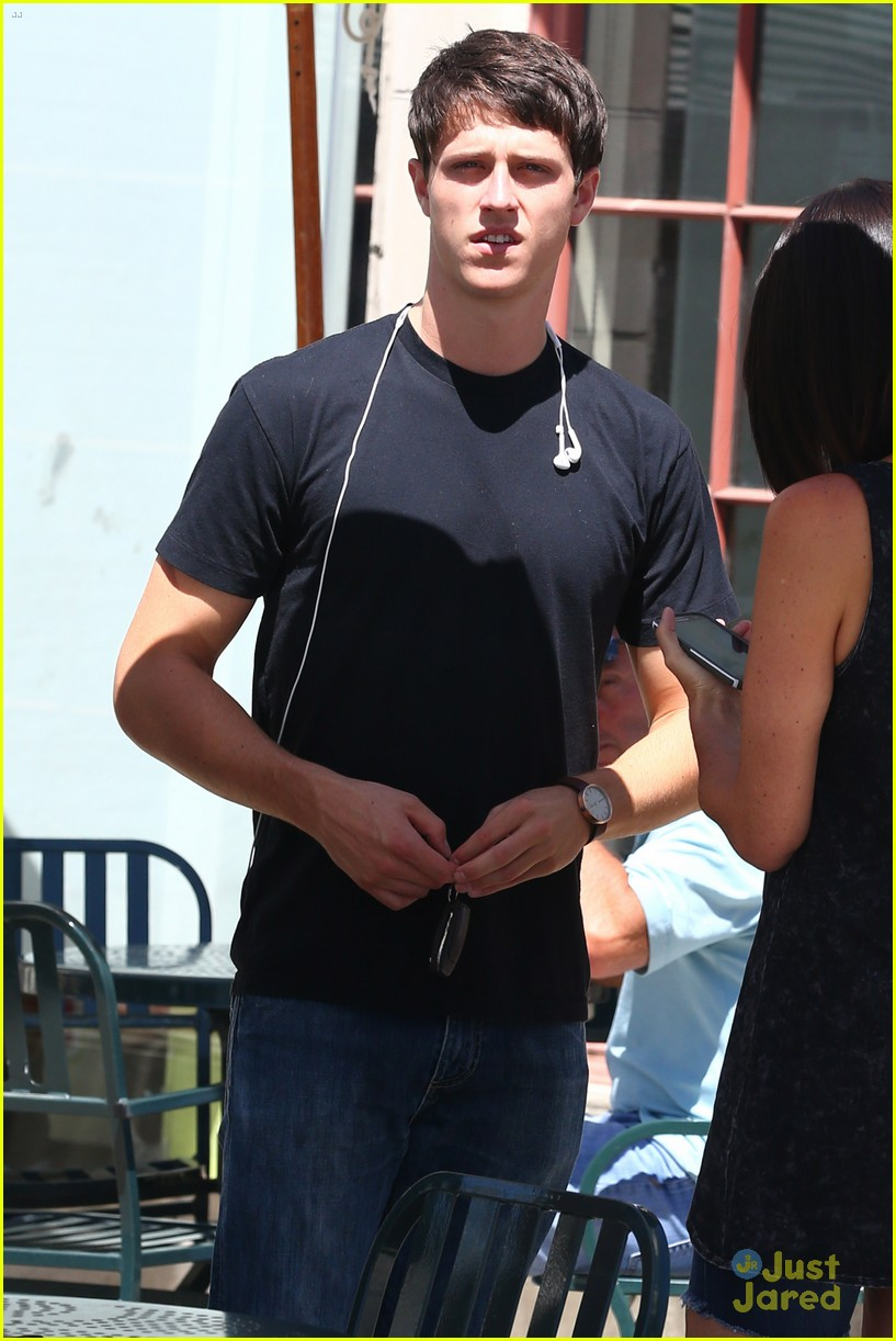 shane harper fan friendly in calabasas 02