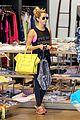 ashley tisdale shopping bev hills 14