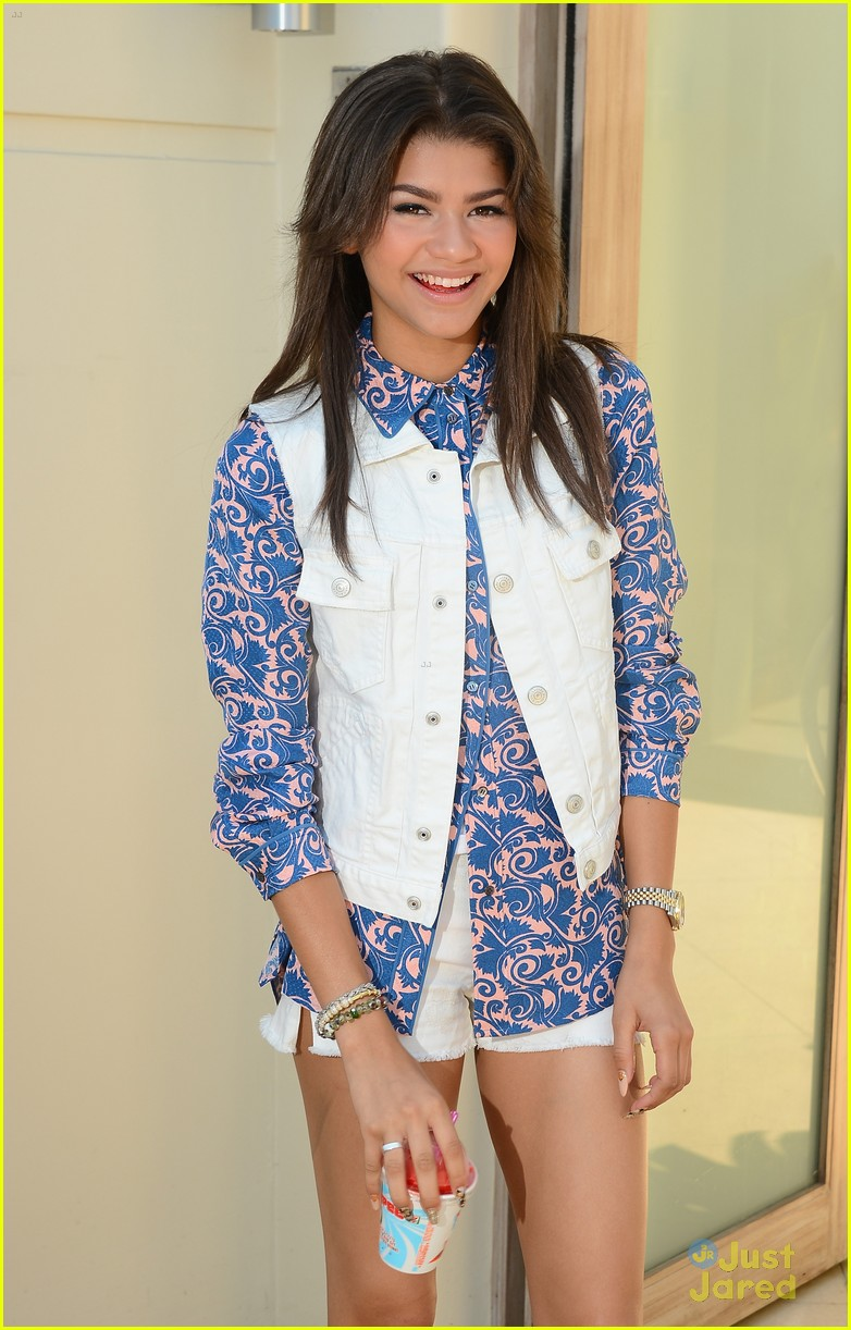 zendaya 711 birthday party 16