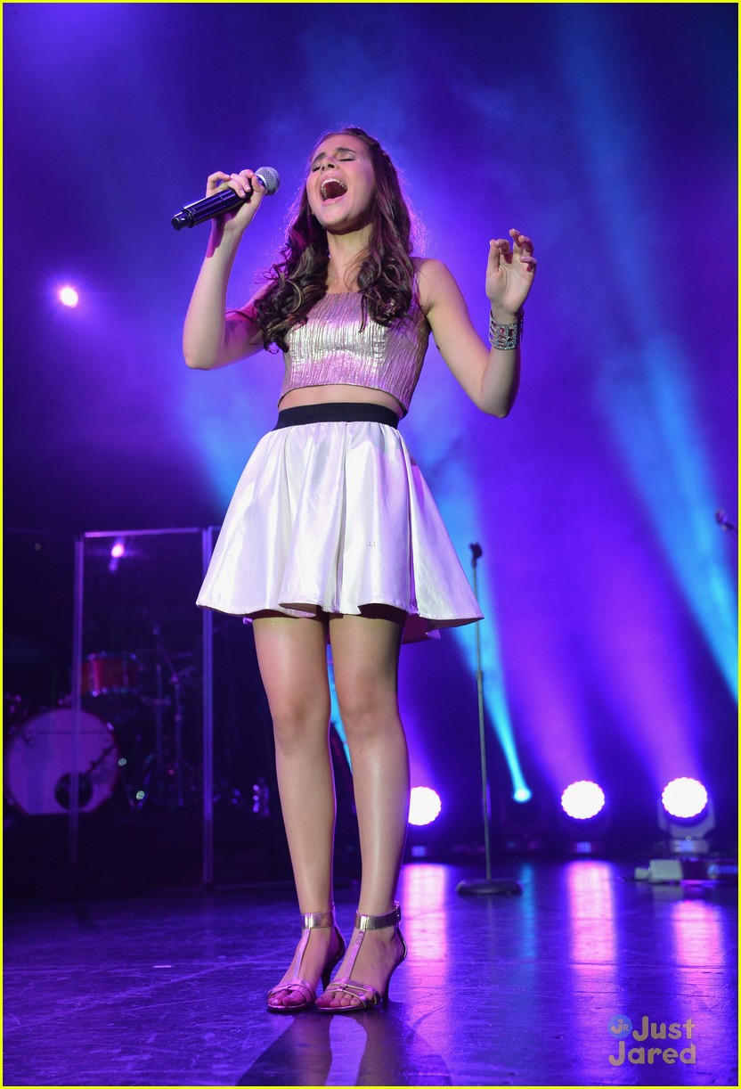 picture Carly Rose Sonenclar