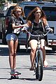noah cyrus post one direction concert bike ride 07