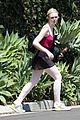 elle fanning dance ginger dvd 06