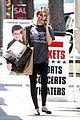 emma roberts american apparel shopper 14