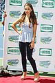 ariana grande the wanted arthur ashe kids day 06