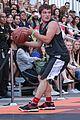 josh hutcherson sbnn basketball game 10