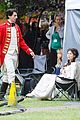 jenna coleman death pemberley filming 05