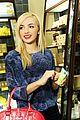 peyton list lovely at loccitane exclusive pics 02
