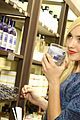 peyton list lovely at loccitane exclusive pics 07