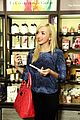 peyton list lovely at loccitane exclusive pics 14