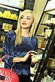 peyton list lovely at loccitane exclusive pics 18