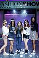 madison pettis coco jones pastry vegas show 14