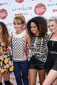 little mix teen vogue bts event 18