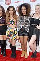 little mix teen vogue bts event 29