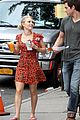 annasophia robb orange juice umbrella 11