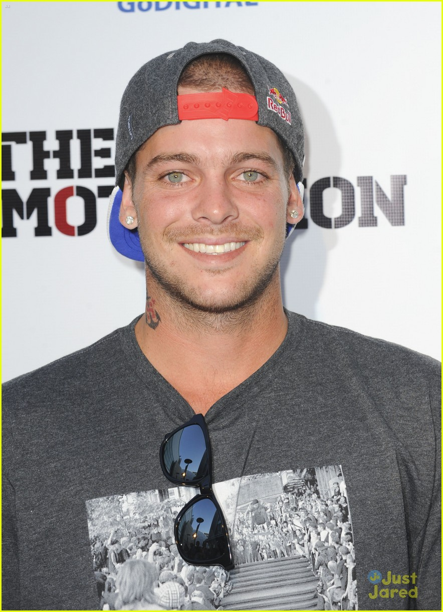 ryan sheckler motivation premiere 05