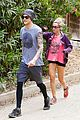 ashley tisdale christopher french hiking couple 02