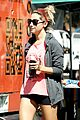 ashley tisdale christopher french food truck 12