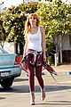 bella thorne kingston walk fred segal 03