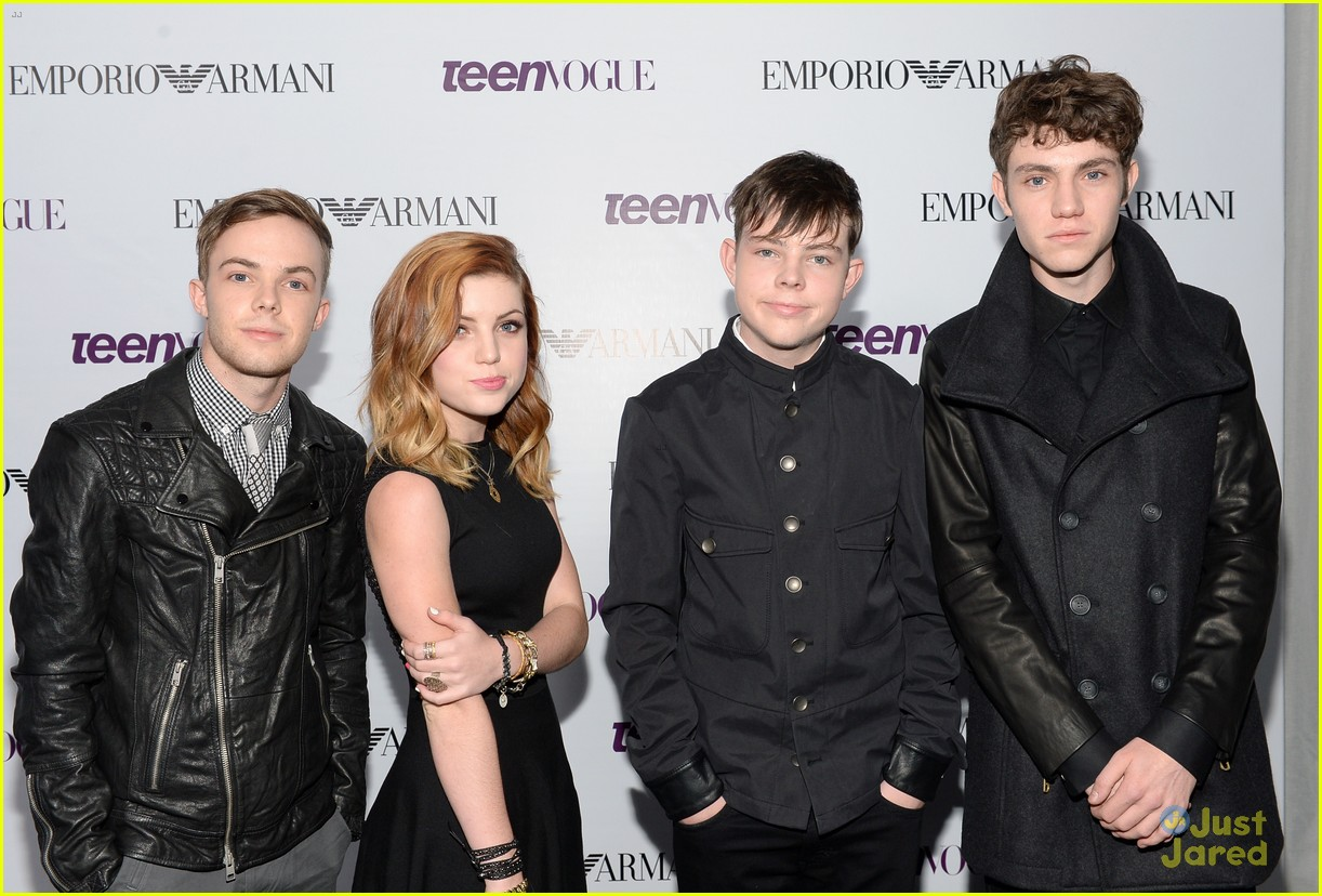 echosmith talking dreams album premiere exclusive 01