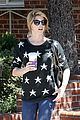 ashley greene coffee take out 13
