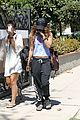 vanessa hudgens pampered weekend stella hudgens 13