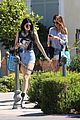 kylie kendall jenner saturday shopping sisters 25