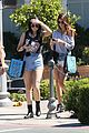 kylie kendall jenner saturday shopping sisters 26