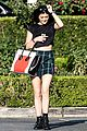 kendall kylie jenner separate lunch outings 02