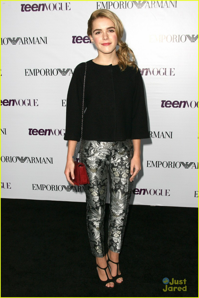 morgan amandla kiernan teen vogue young hollywood party 24
