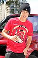 austin mahone drivers test pass 10