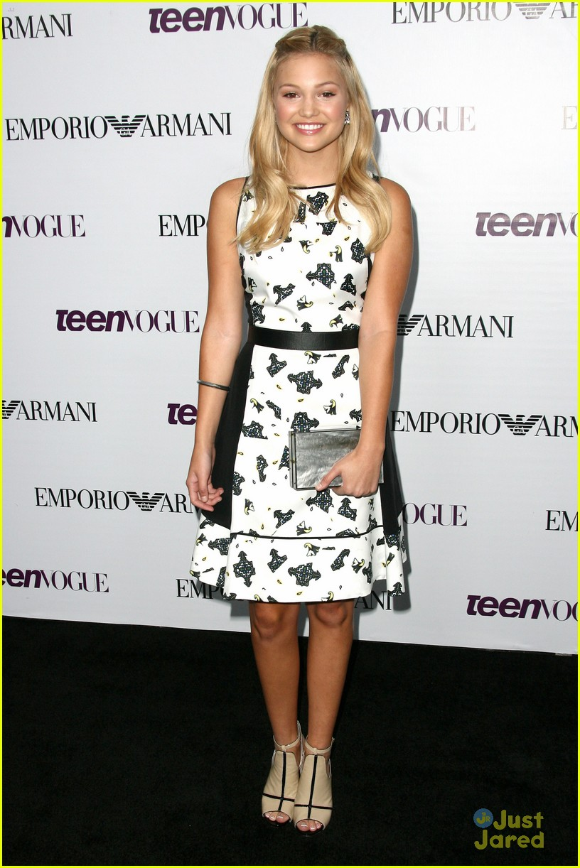 olivia holt peyton list china mcclain teen vogue party 18