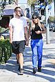 rita ora holds hands calvin harris 24