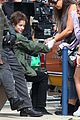 penn badgley dakota johnson cymbeline action scenes 12
