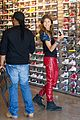 zendaya shoe shopping la 03