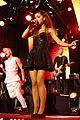 ariana grande jimmy kimmel live performance pics 09