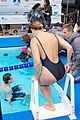 adrienne bailon swim for relief pretty 16