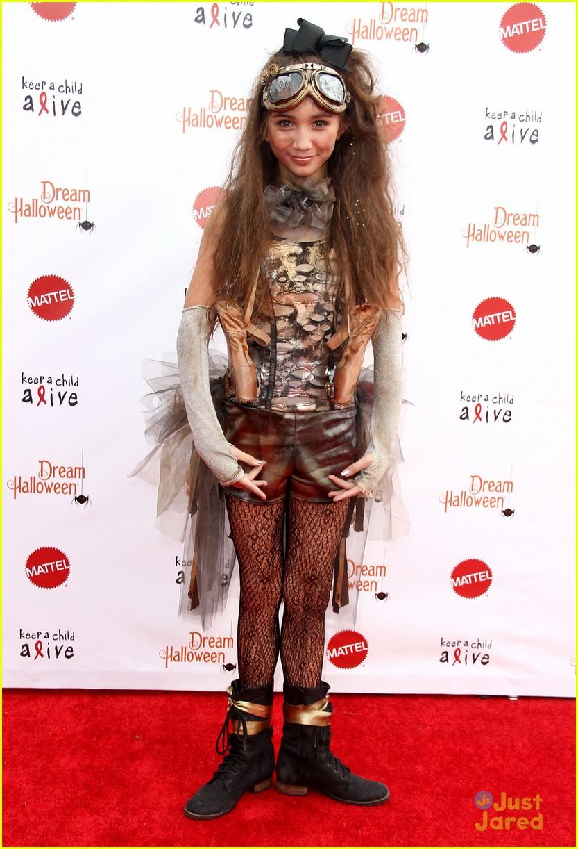 Zendaya Halloween Costume
