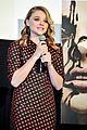 chloe moretz carrie conf tokyo 12