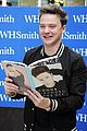 conor maynard take off book signing 10