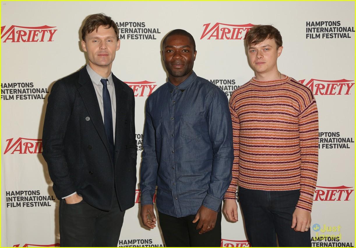dane dehaan hamptons film festival 04