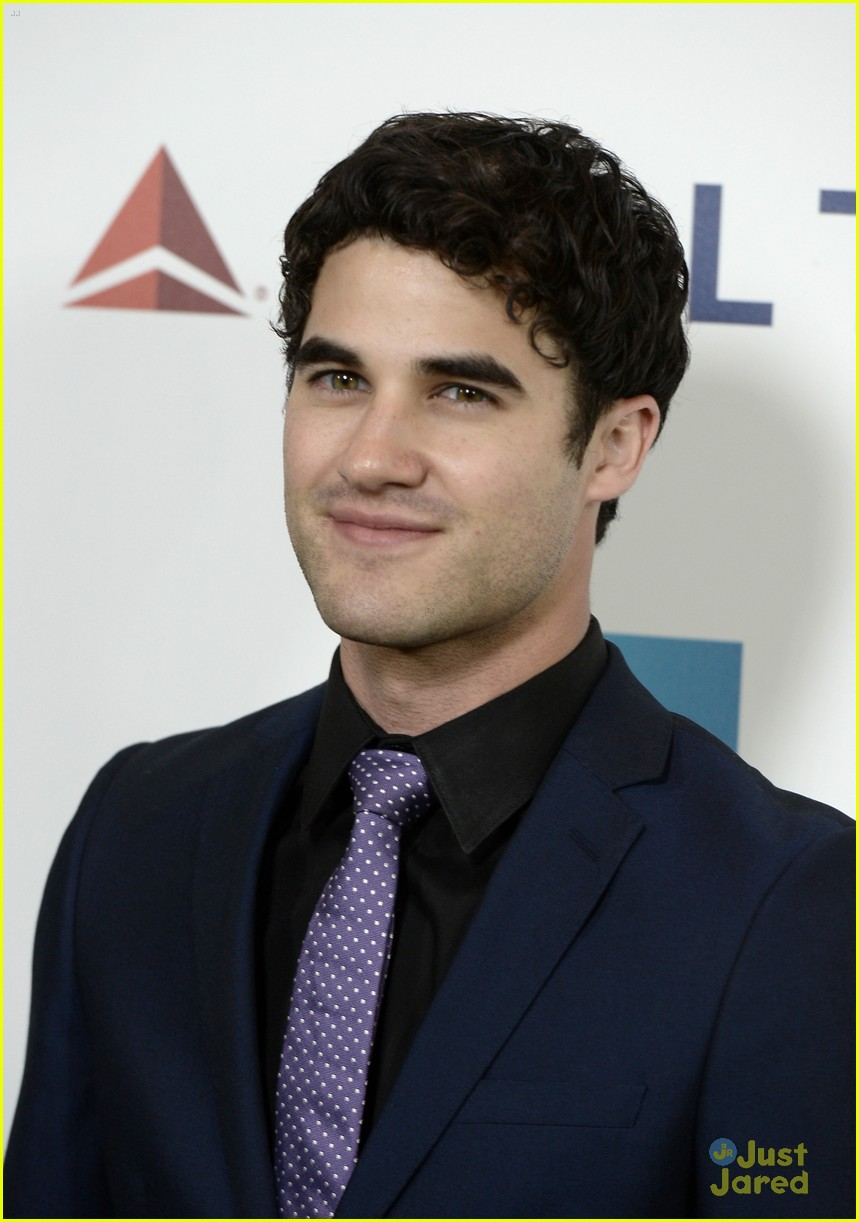 darren criss just jared