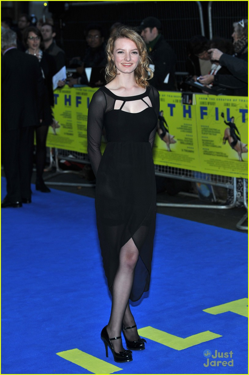 imogen poots dakota blue richards filth premiere 11