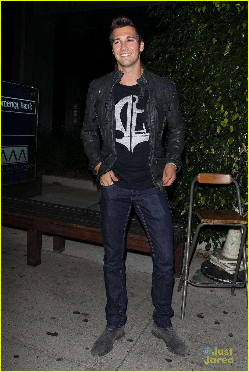 james maslow boa dinner after sydney trip 03