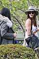jaden smith kylie jenner grab lunch with willow and kendall 22