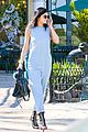 kendall jenner kylie jenner separate outings friends 18