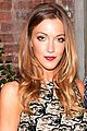 katie cassidy rebecca minkoff holiday collection luncheon 03