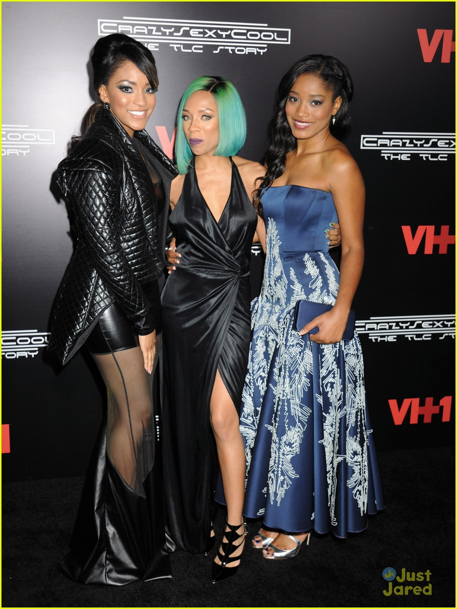 Crazysexycool the tlc story premiere