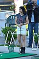 kendall kylie jenner step out after parents separate 18